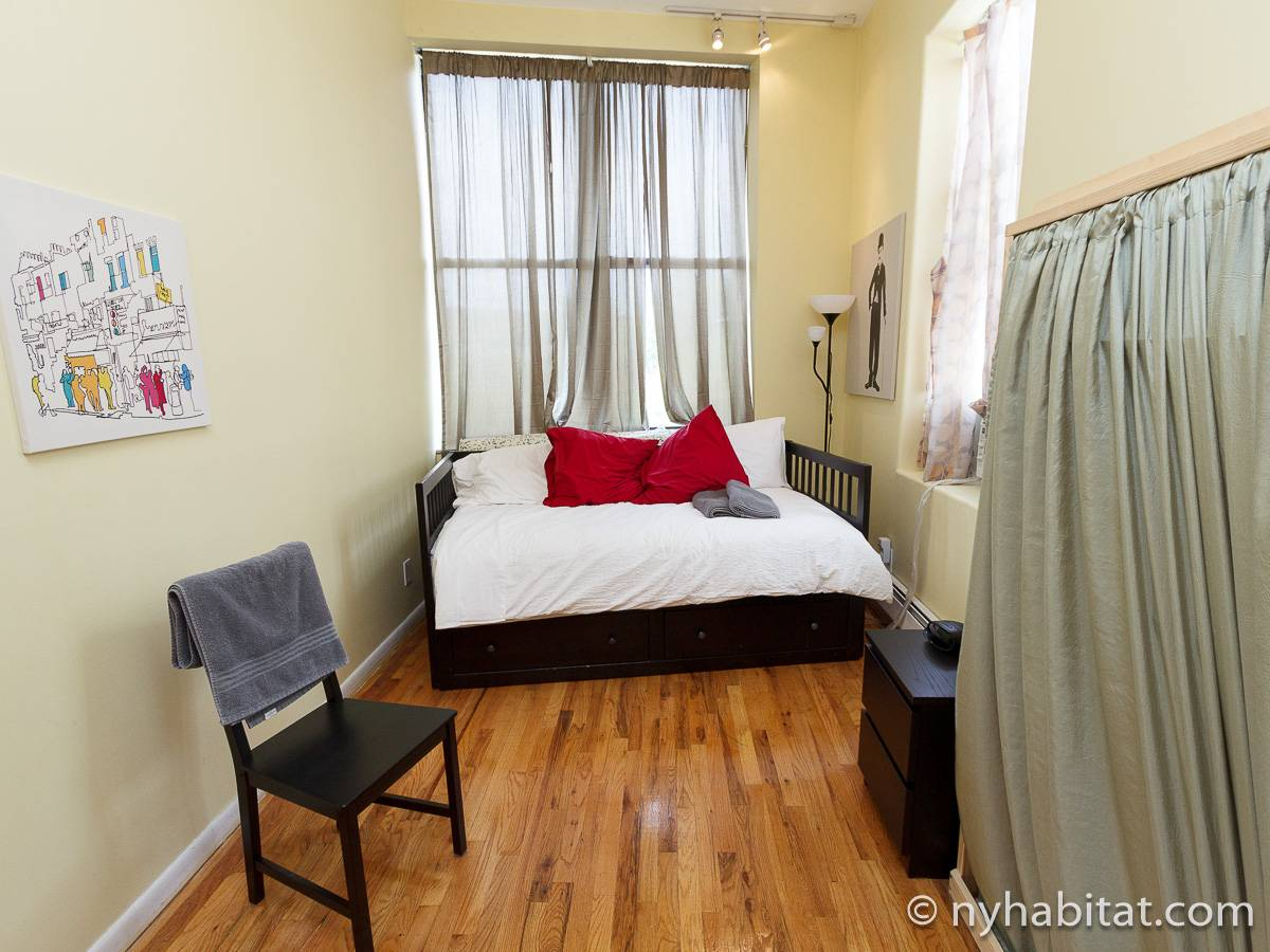 Bedroom 1 - Photo 1 of 4