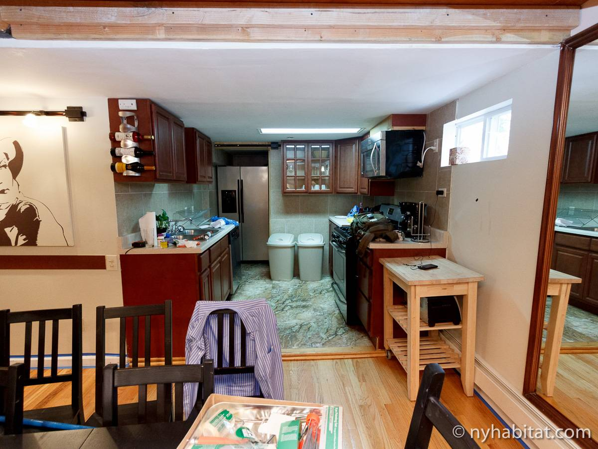 New York - 3 Bedroom apartment - Apartment reference NY-16231