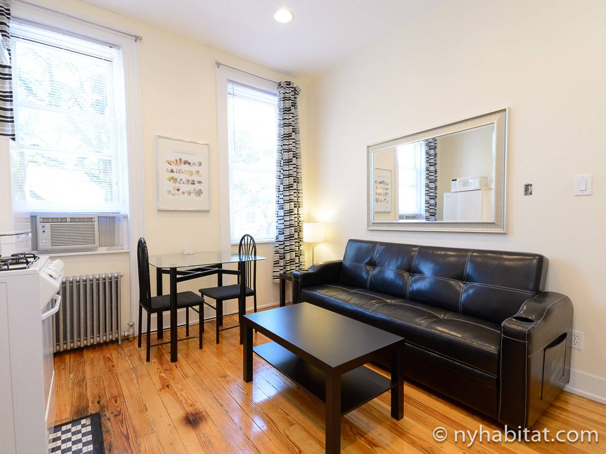 New York - 1 Bedroom apartment - Apartment reference NY-16235