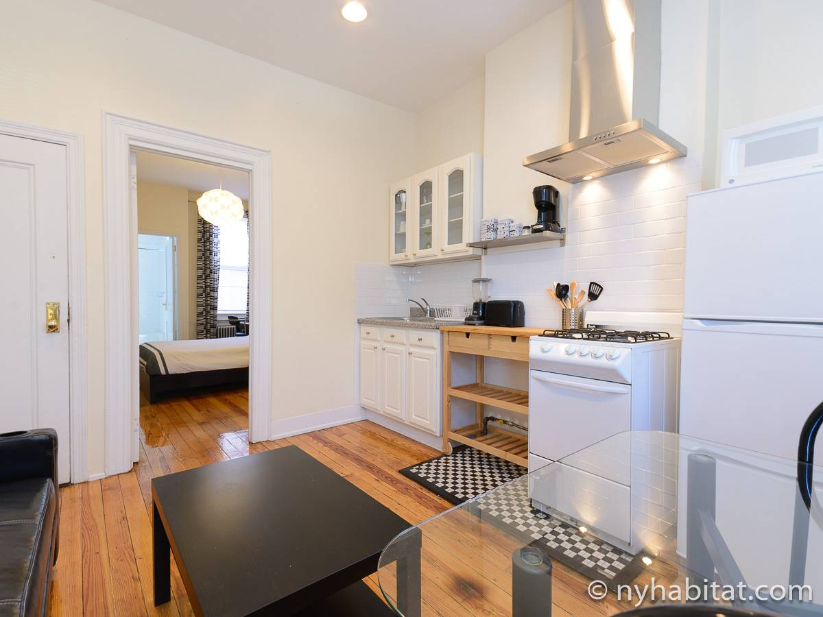 Wohnungsvermietung in new york 2 zimmer ridgewood - New york wohnungen ...