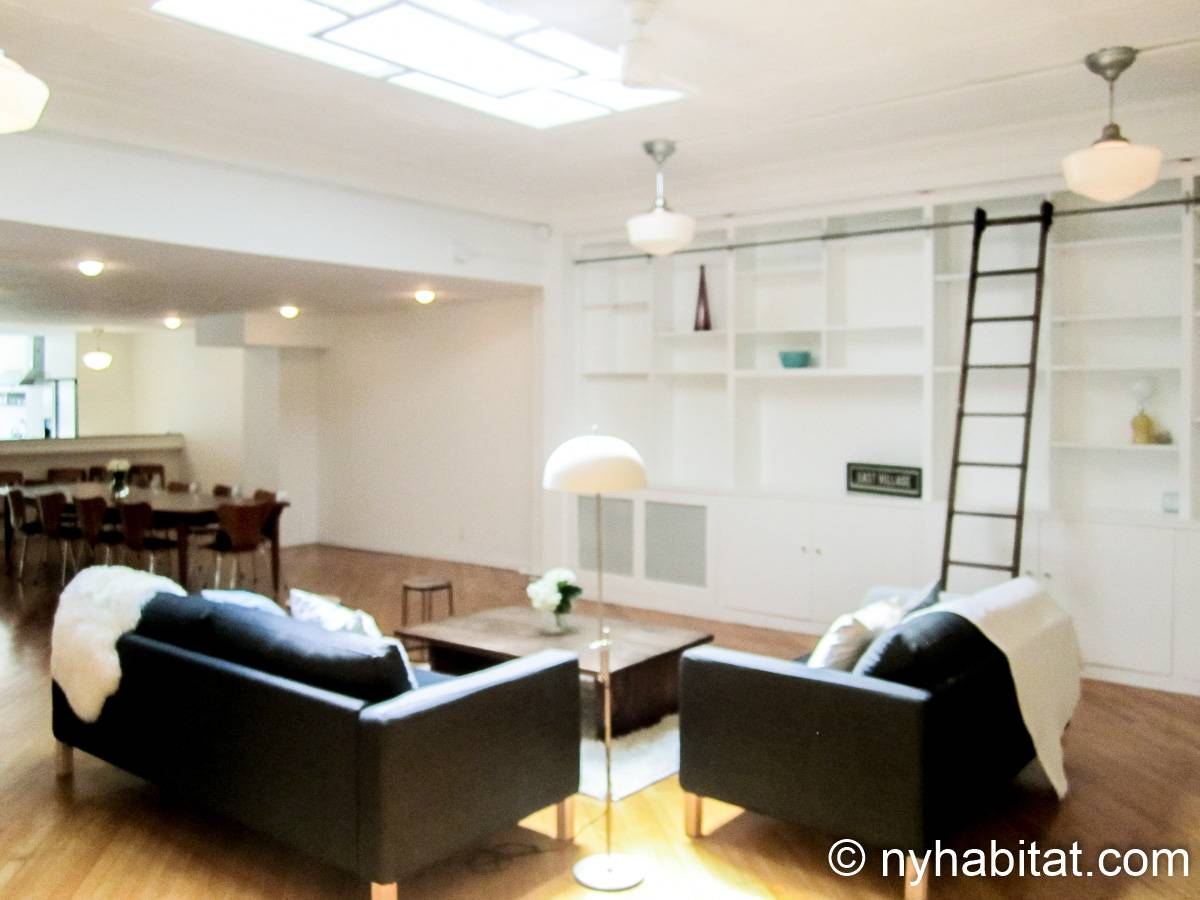 New York - 2 Bedroom apartment - Apartment reference NY-16239