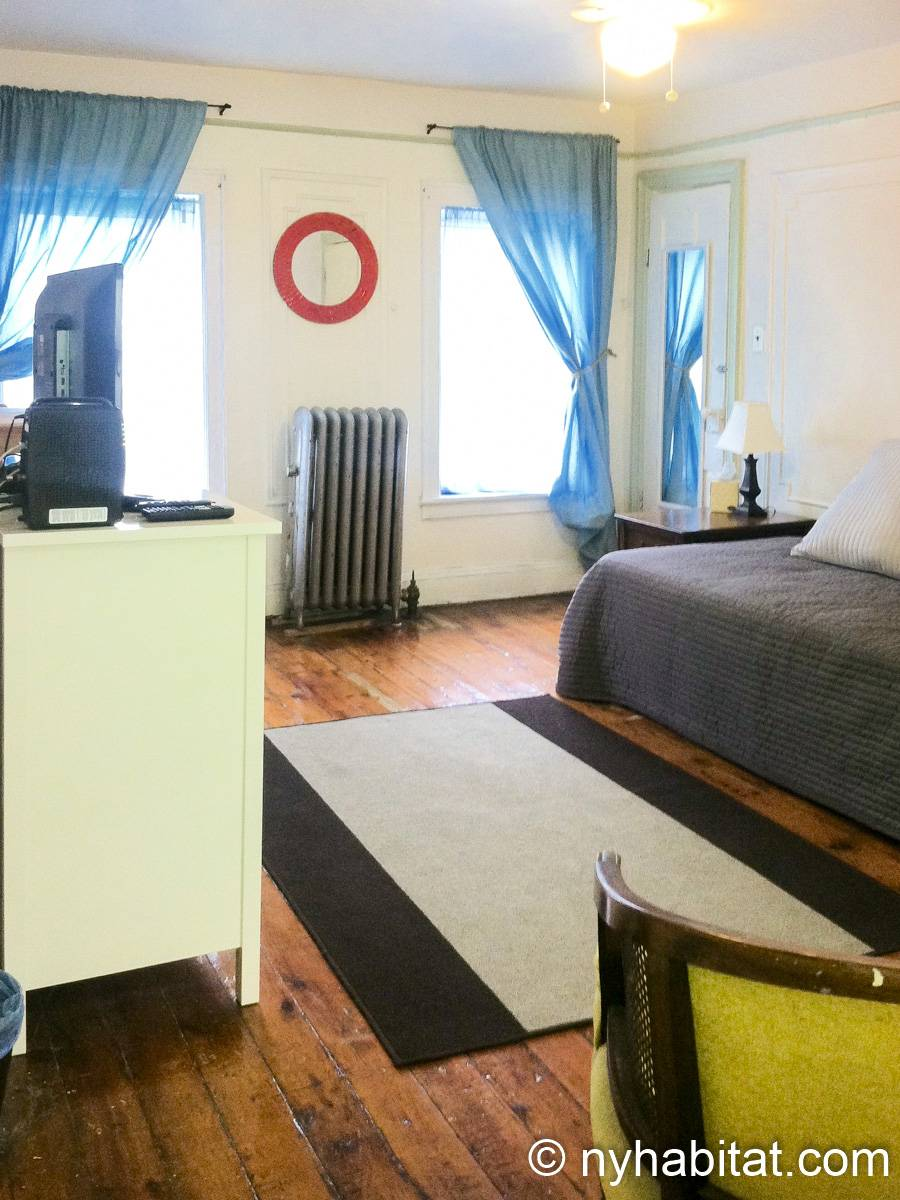 New york roommate room for rent in bedford stuyvesant 2 - 2 bedroom apartments for rent in new york ...