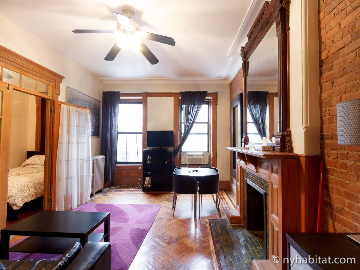 New York - Alcove Studio apartment - Apartment reference NY-16256
