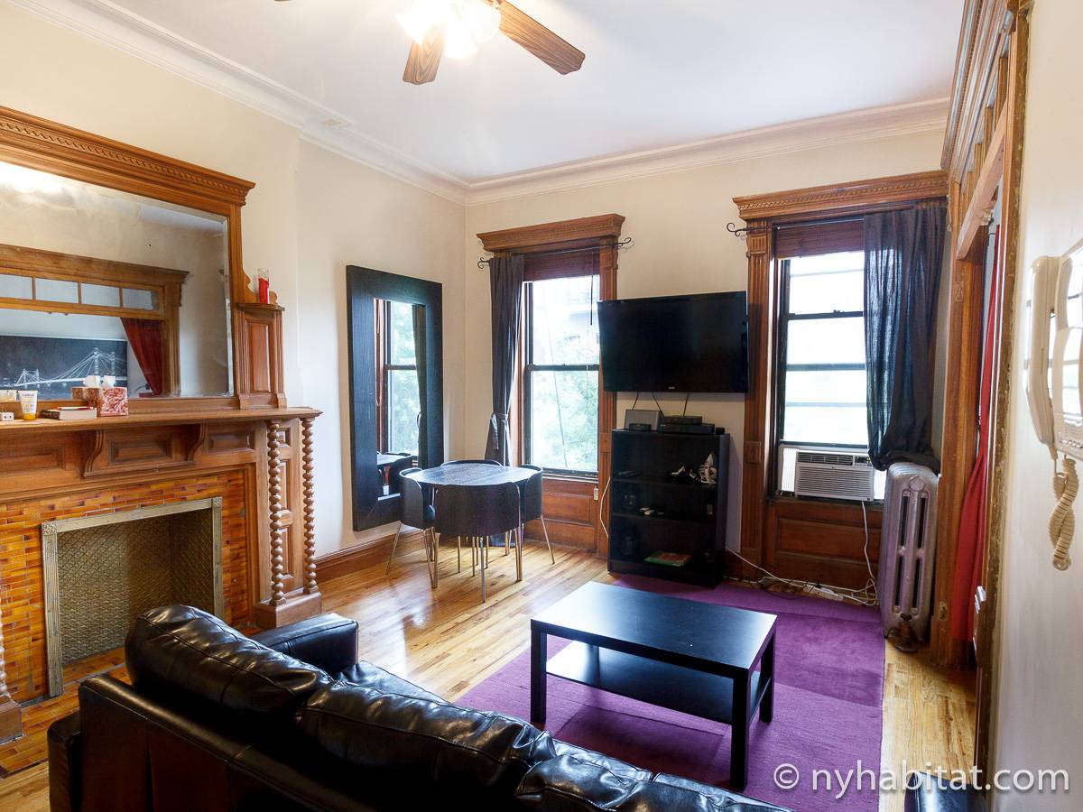 New York - Alcove Studio apartment - Apartment reference NY-16258