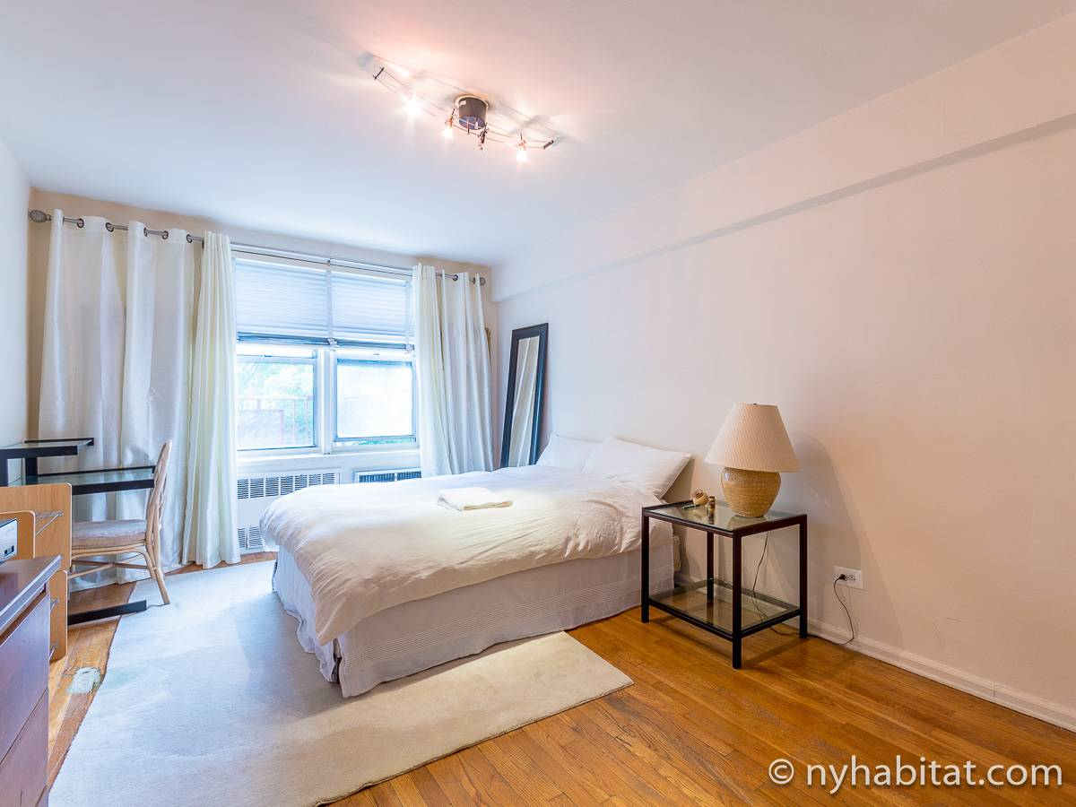 New York - 1 Bedroom roommate share apartment - Apartment reference NY-16262