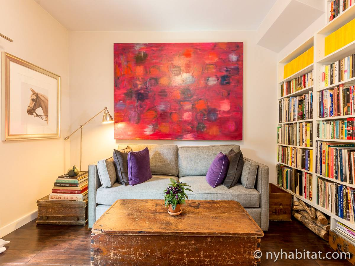 New York - T2 logement location appartement - Appartement référence NY-16264