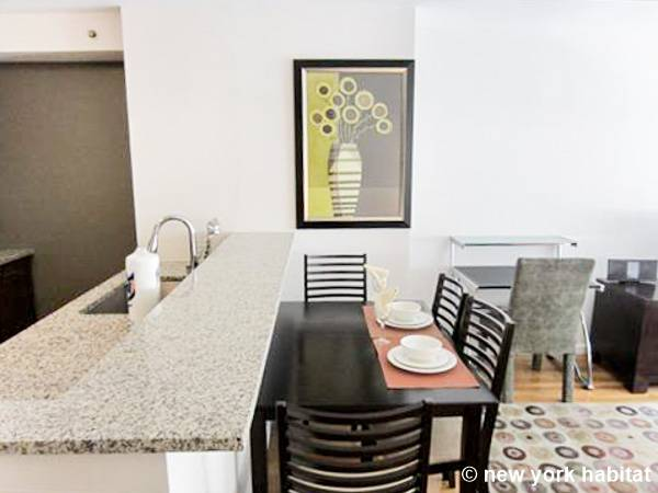 New York - 1 Bedroom apartment - Apartment reference NY-16266