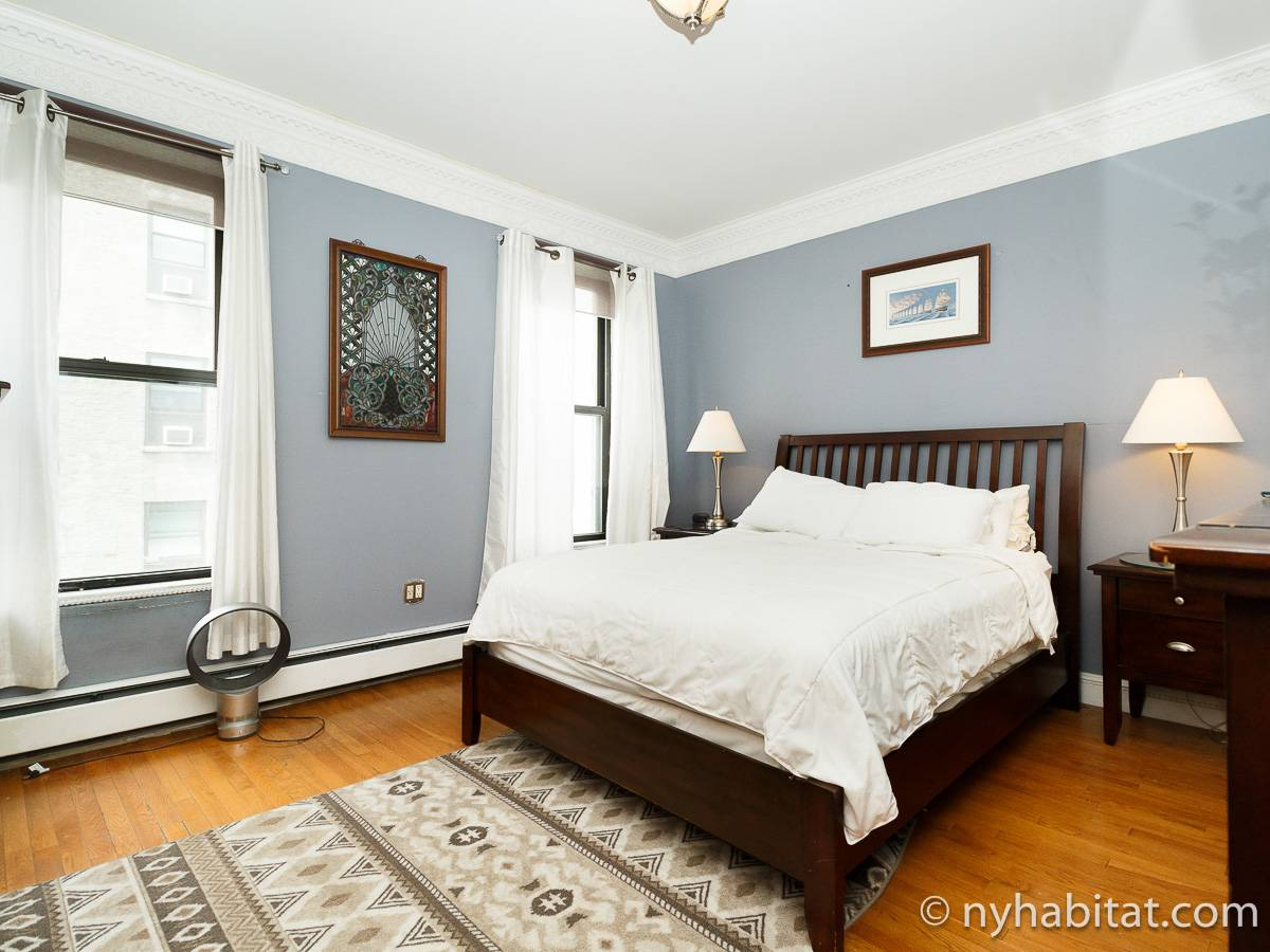 New York - 1 Bedroom apartment - Apartment reference NY-16280