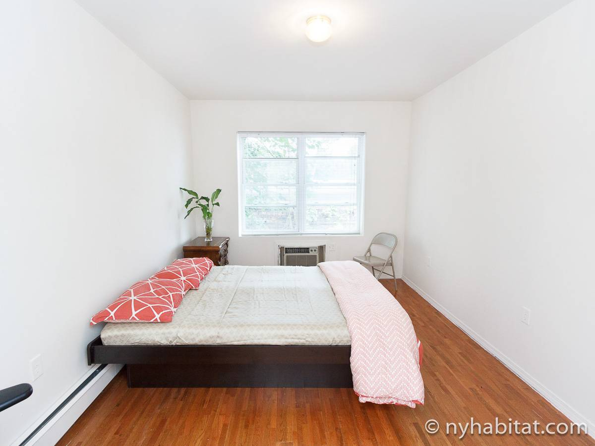 New York - 3 Bedroom roommate share apartment - Apartment reference NY-16294