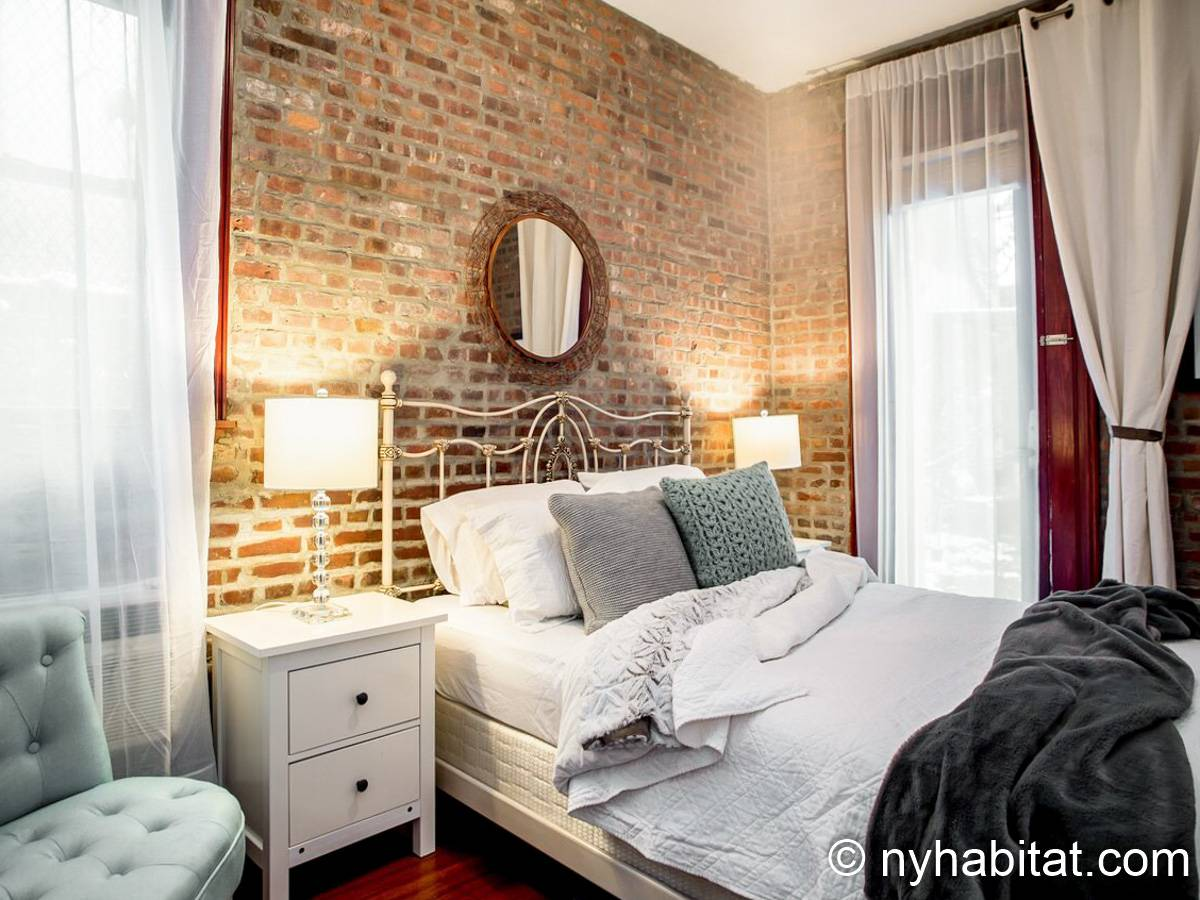 New York - 1 Bedroom apartment - Apartment reference NY-16303
