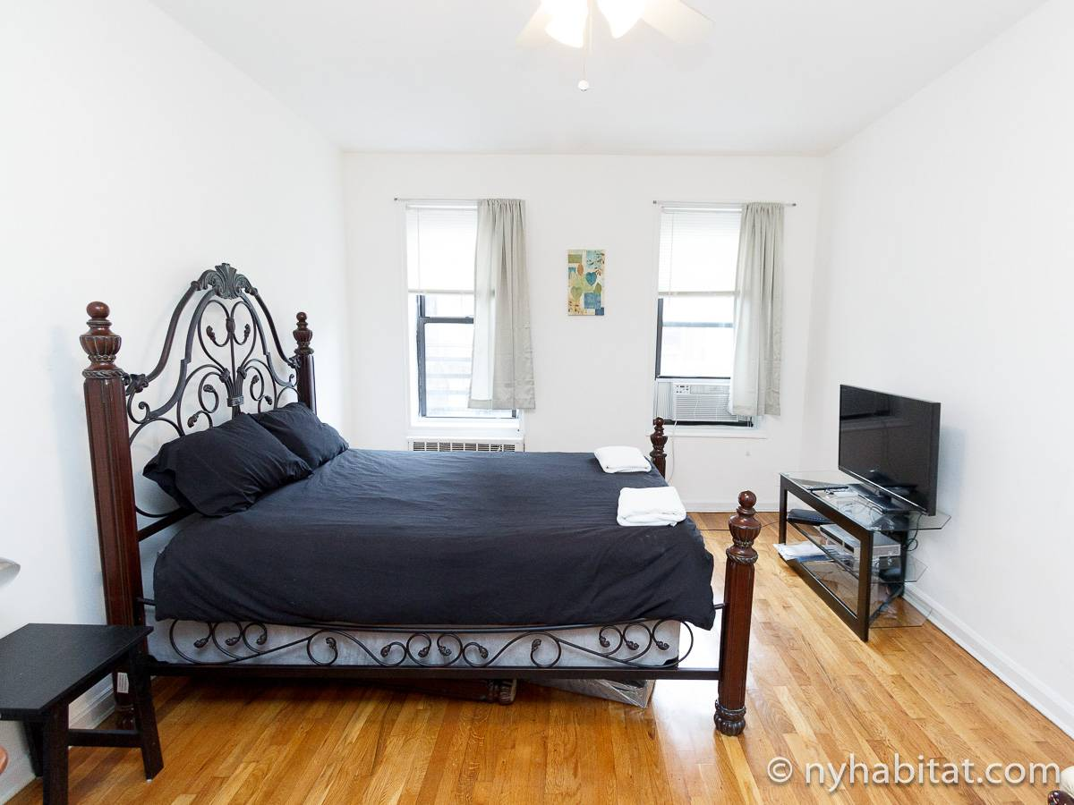 New York - Studio T1 logement location appartement - Appartement référence NY-16313
