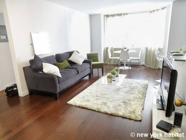 New York - 1 Bedroom apartment - Apartment reference NY-16314