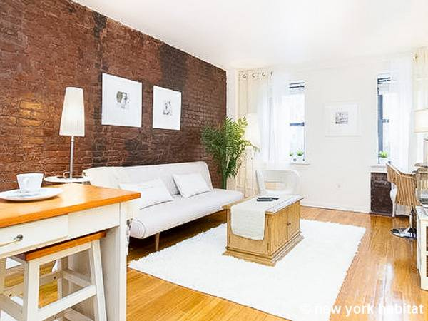 New York - 1 Bedroom apartment - Apartment reference NY-16319