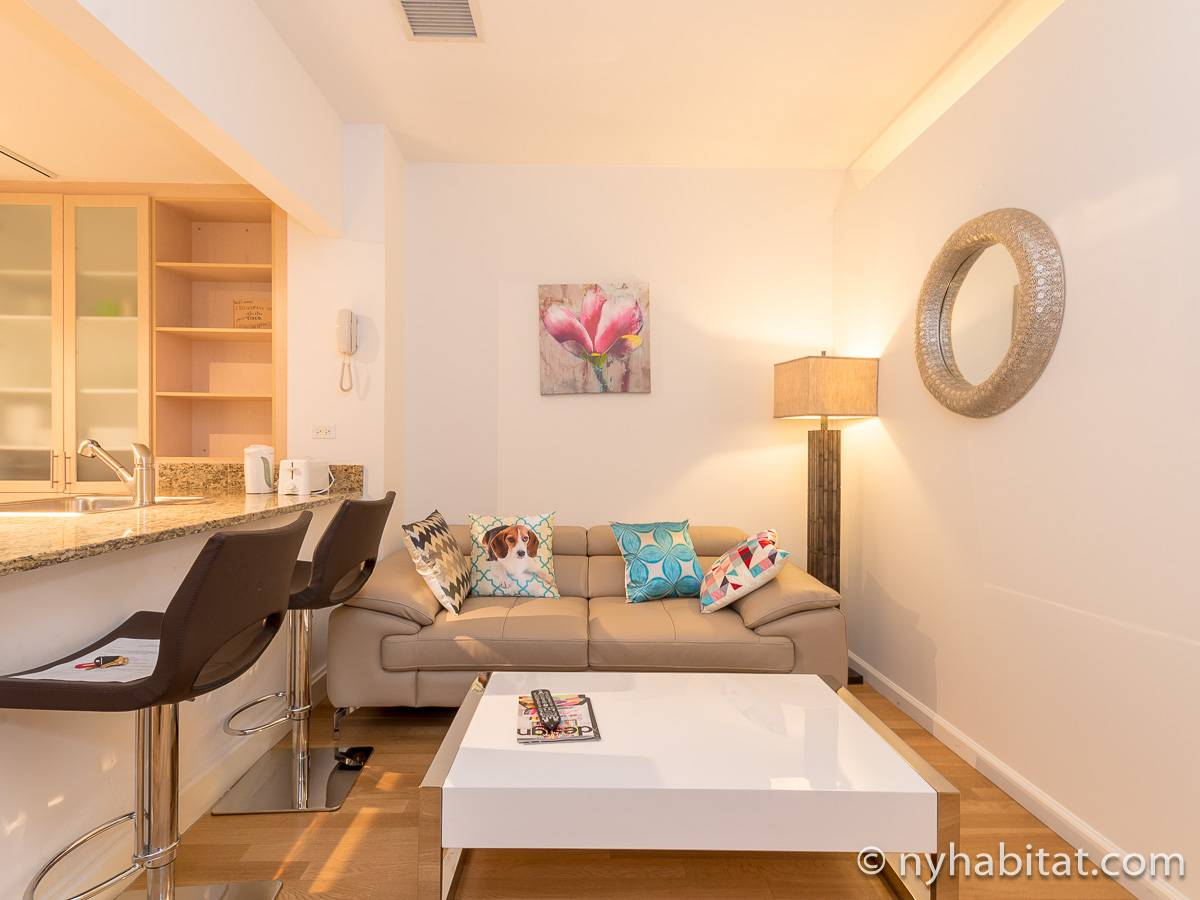 New York - 1 Bedroom apartment - Apartment reference NY-16320