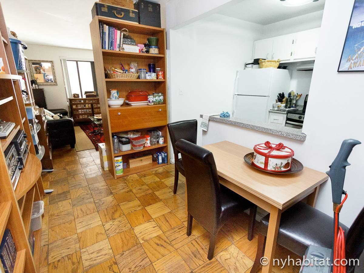 Kitchen - Photo 5 of 5