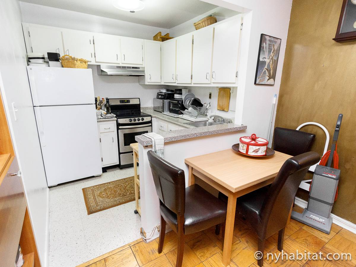 Kitchen - Photo 1 of 5
