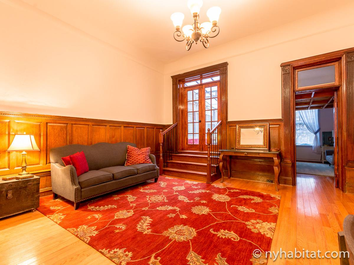 New York - 1 Bedroom apartment - Apartment reference NY-16333