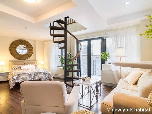 New York - 1 Bedroom apartment - Apartment reference NY-16334
