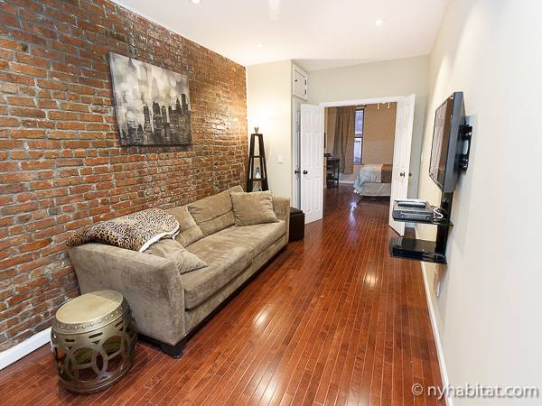 New York - 1 Bedroom apartment - Apartment reference NY-16338