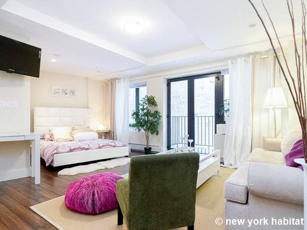 New York - Studio apartment - Apartment reference NY-16344