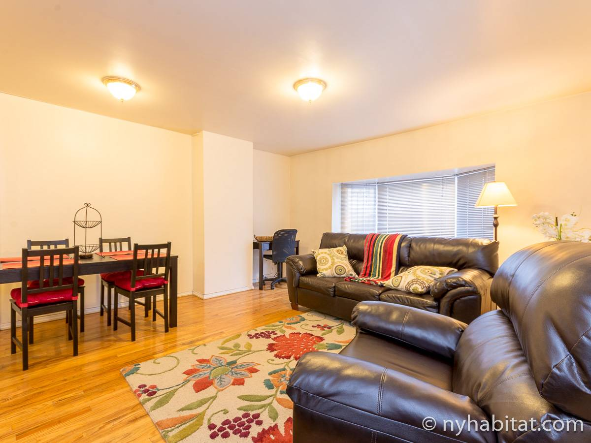New York - 1 Bedroom apartment - Apartment reference NY-16372