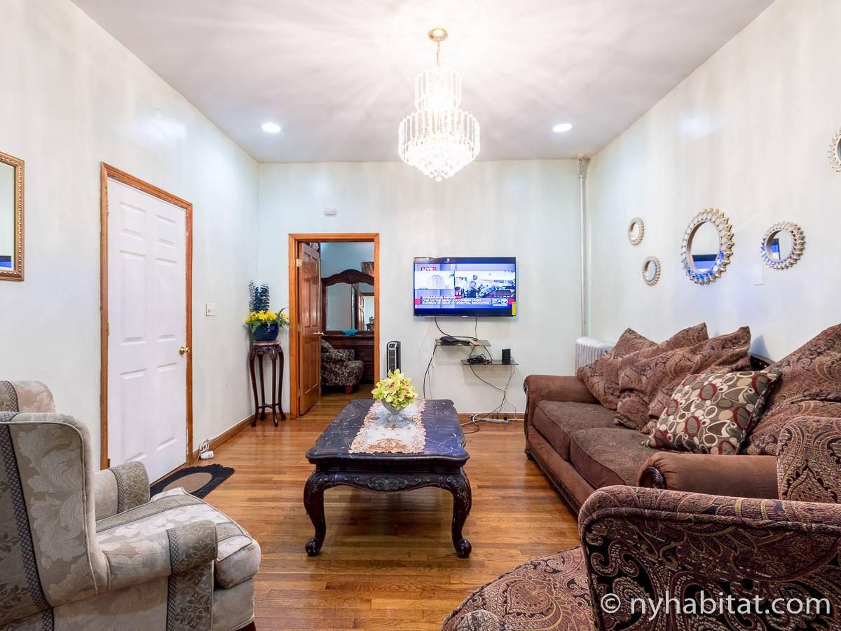 New York - T3 logement location appartement - Appartement référence NY-16380