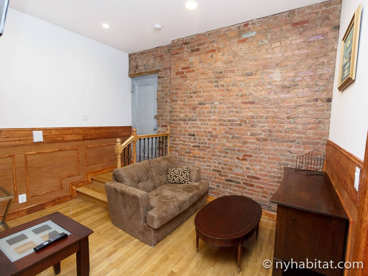New York - 3 Bedroom apartment - Apartment reference NY-16383