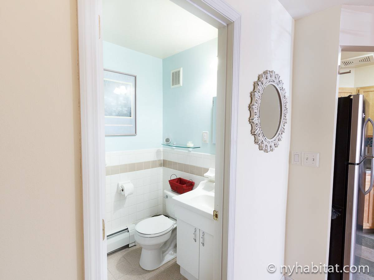 Bathroom - Photo 1 of 4