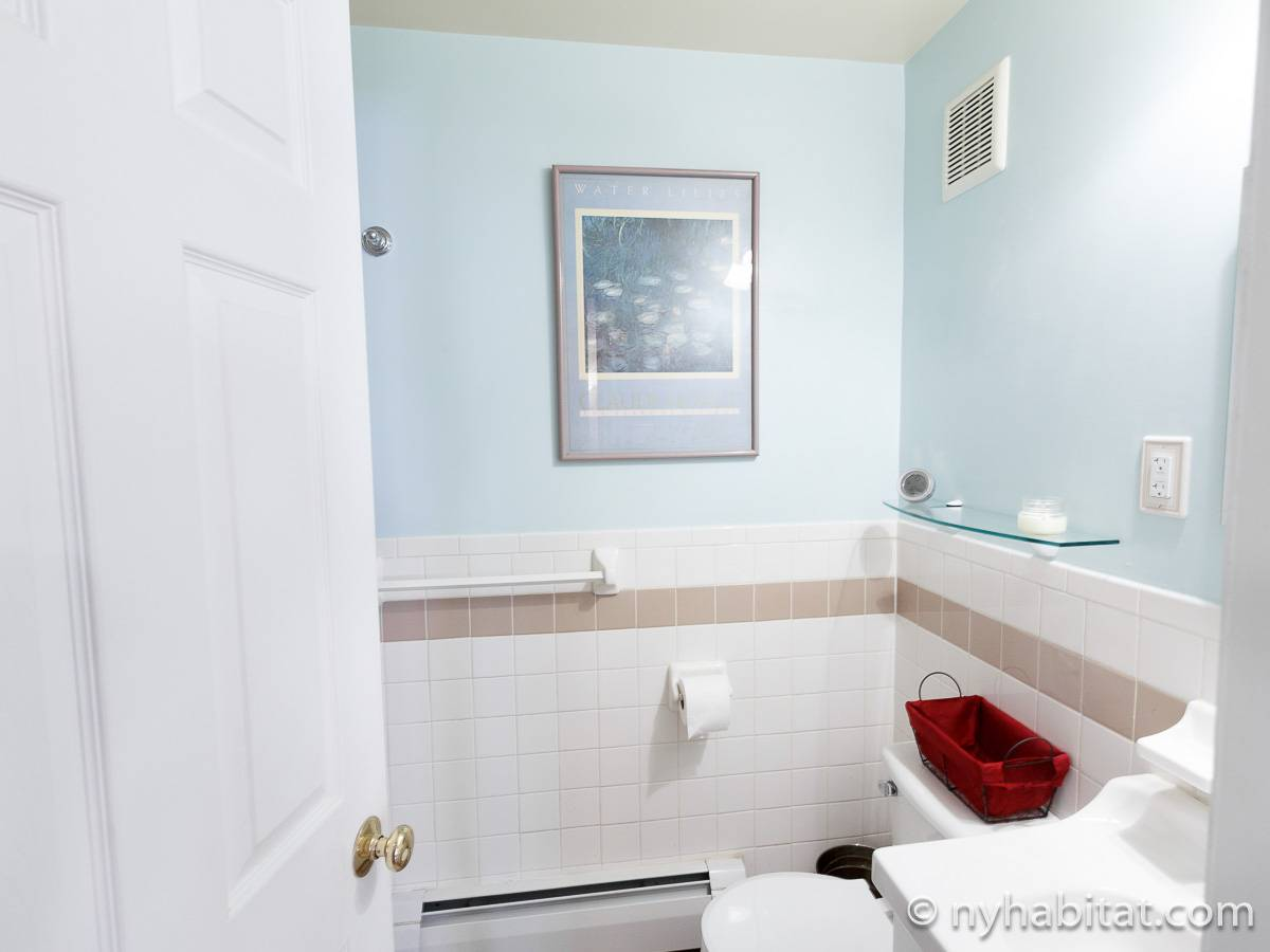 Bathroom - Photo 2 of 4