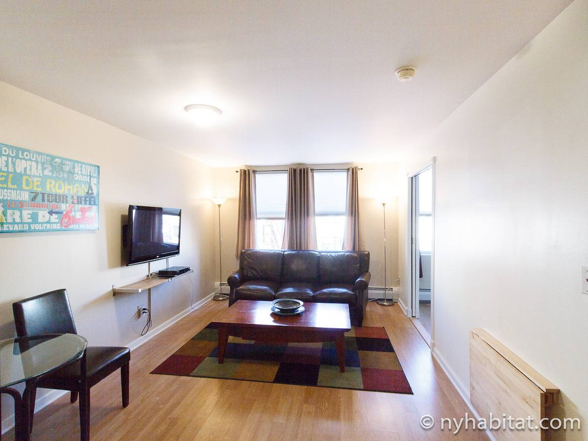 New York - 1 Bedroom apartment - Apartment reference NY-16386