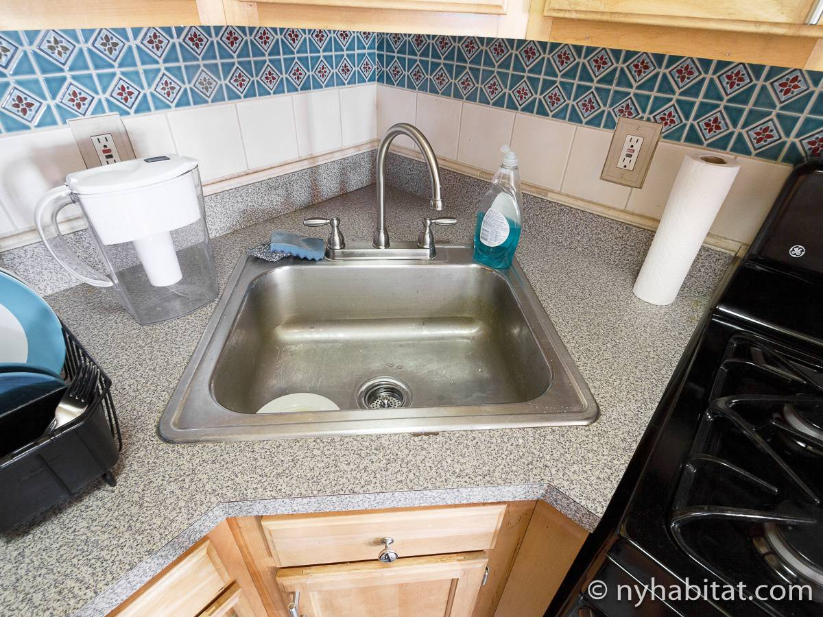 Kitchen - Photo 6 of 7
