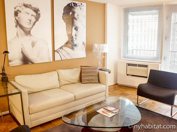 New York - T4 logement location appartement - Appartement référence NY-16398