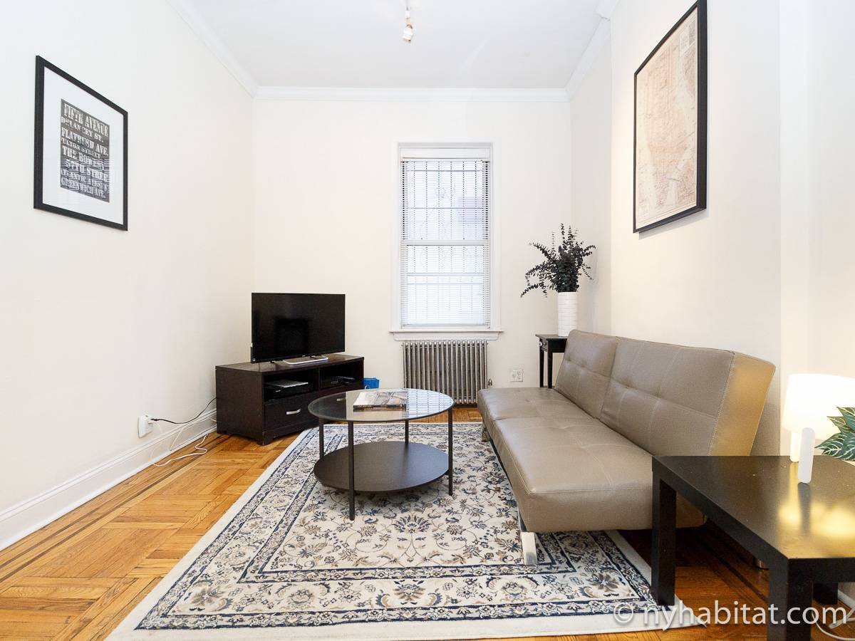New York - 1 Bedroom apartment - Apartment reference NY-16402
