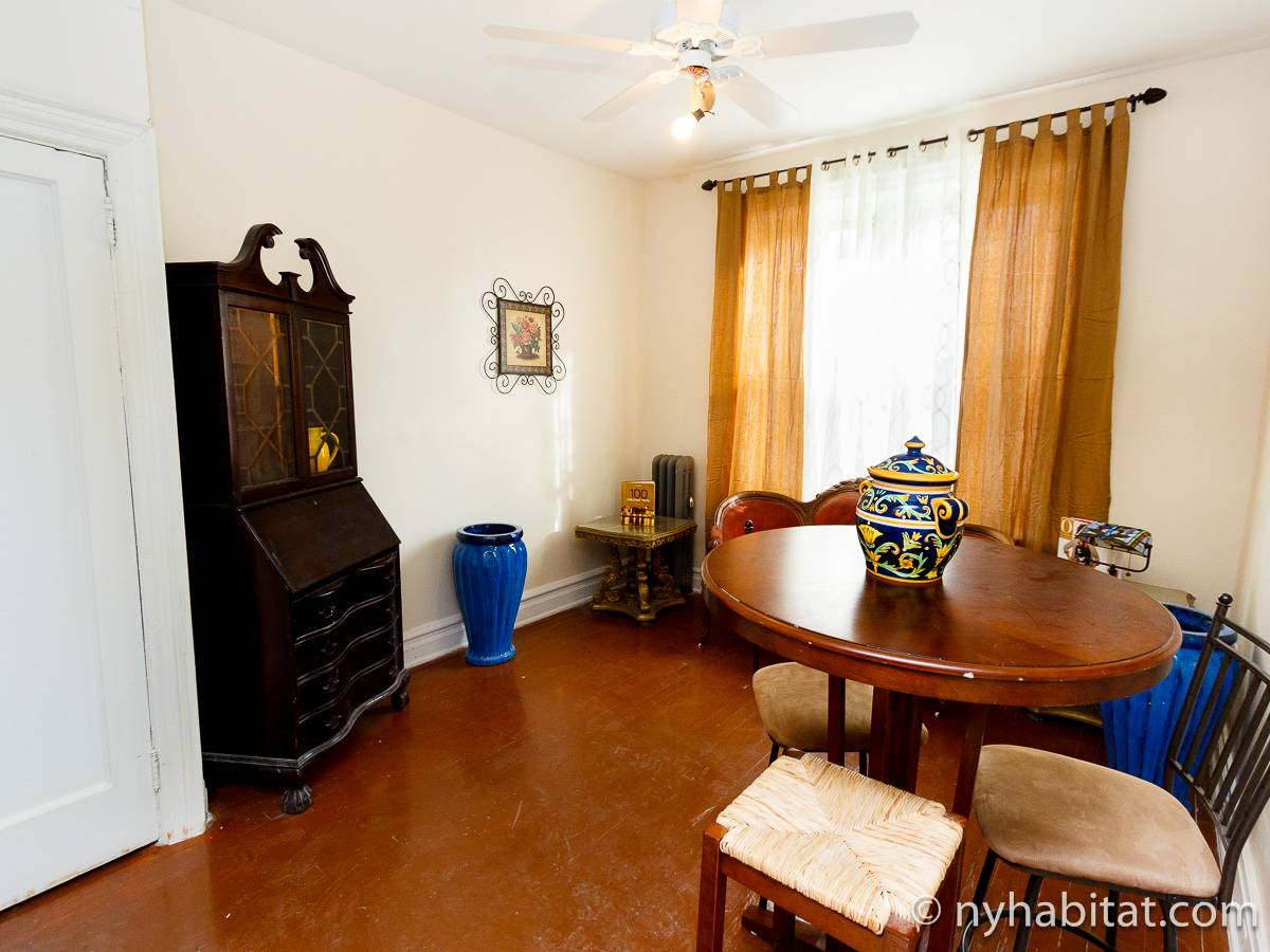 New York - 2 Bedroom apartment - Apartment reference NY-16417