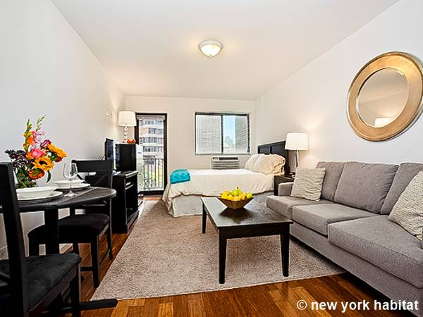 New York - Studio T1 logement location appartement - Appartement référence NY-16418