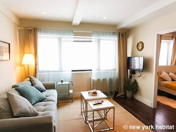 New York - 1 Bedroom apartment - Apartment reference NY-16424