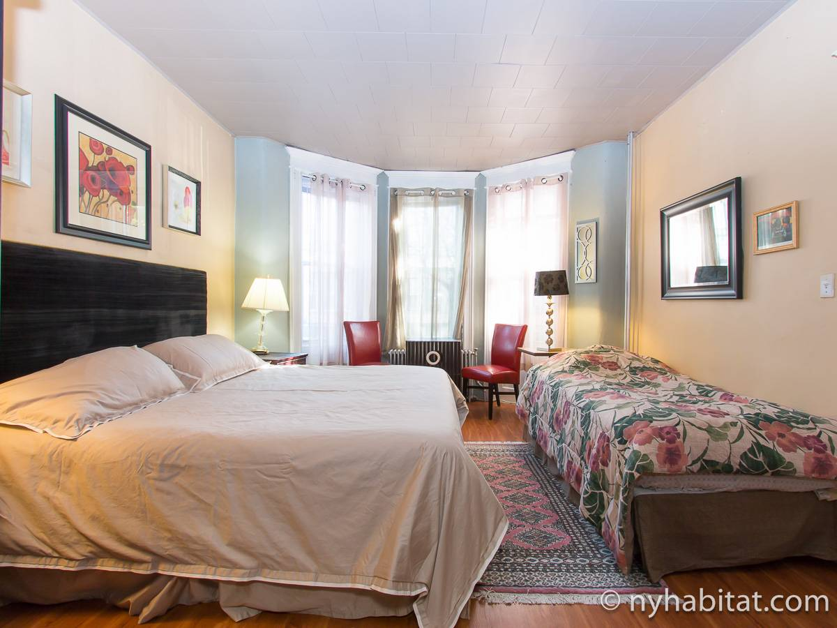 New York Vacation Rental - Apartment reference NY-16434