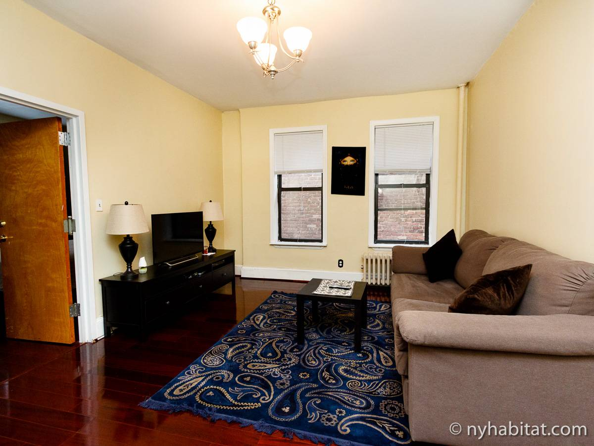 New York - 1 Bedroom apartment - Apartment reference NY-16440