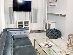 New York - 1 Bedroom apartment - Apartment reference NY-16445