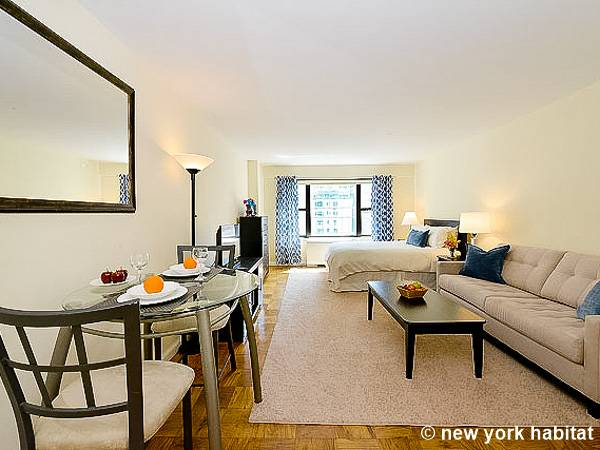 New York - Studio T1 logement location appartement - Appartement référence NY-16446