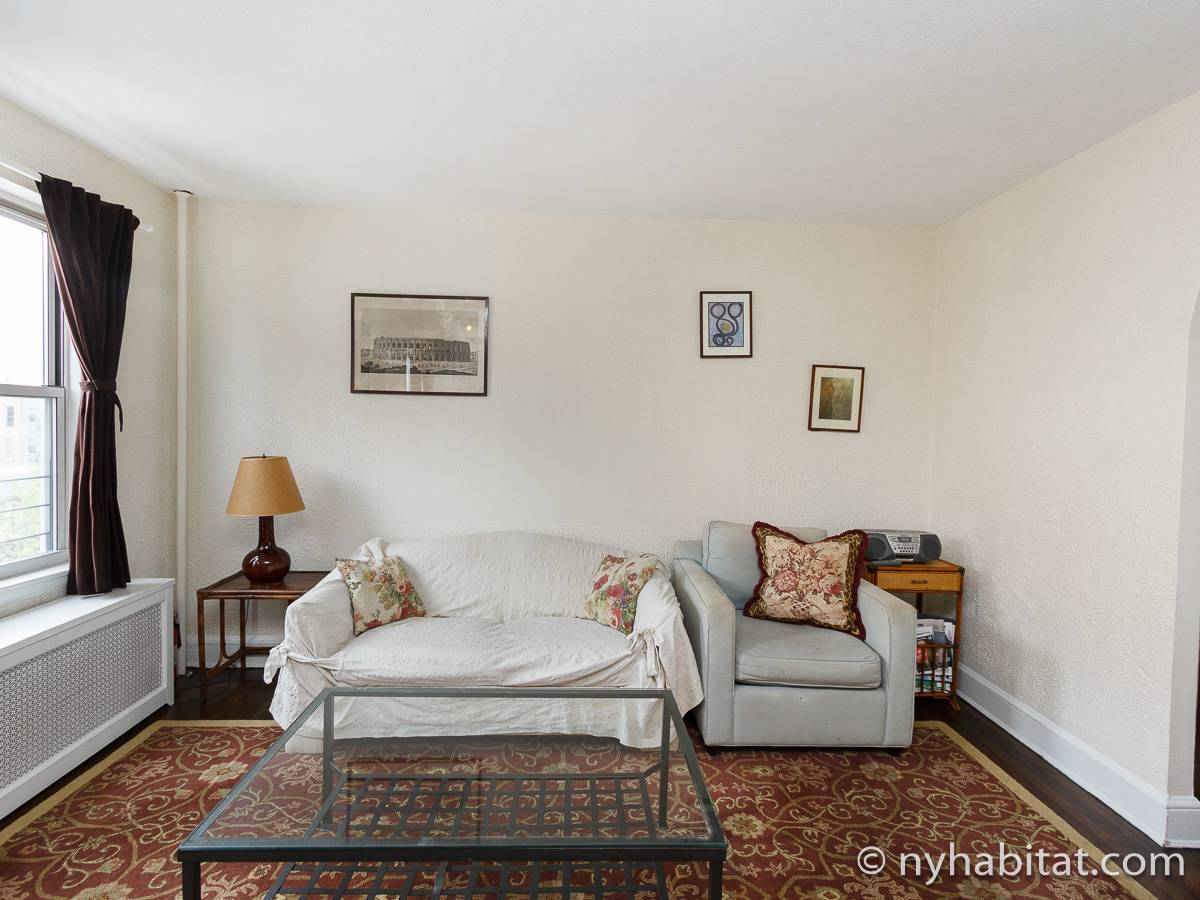 living room in bedroom new york apartment 3 bedroom duplex apartment rental in 16463