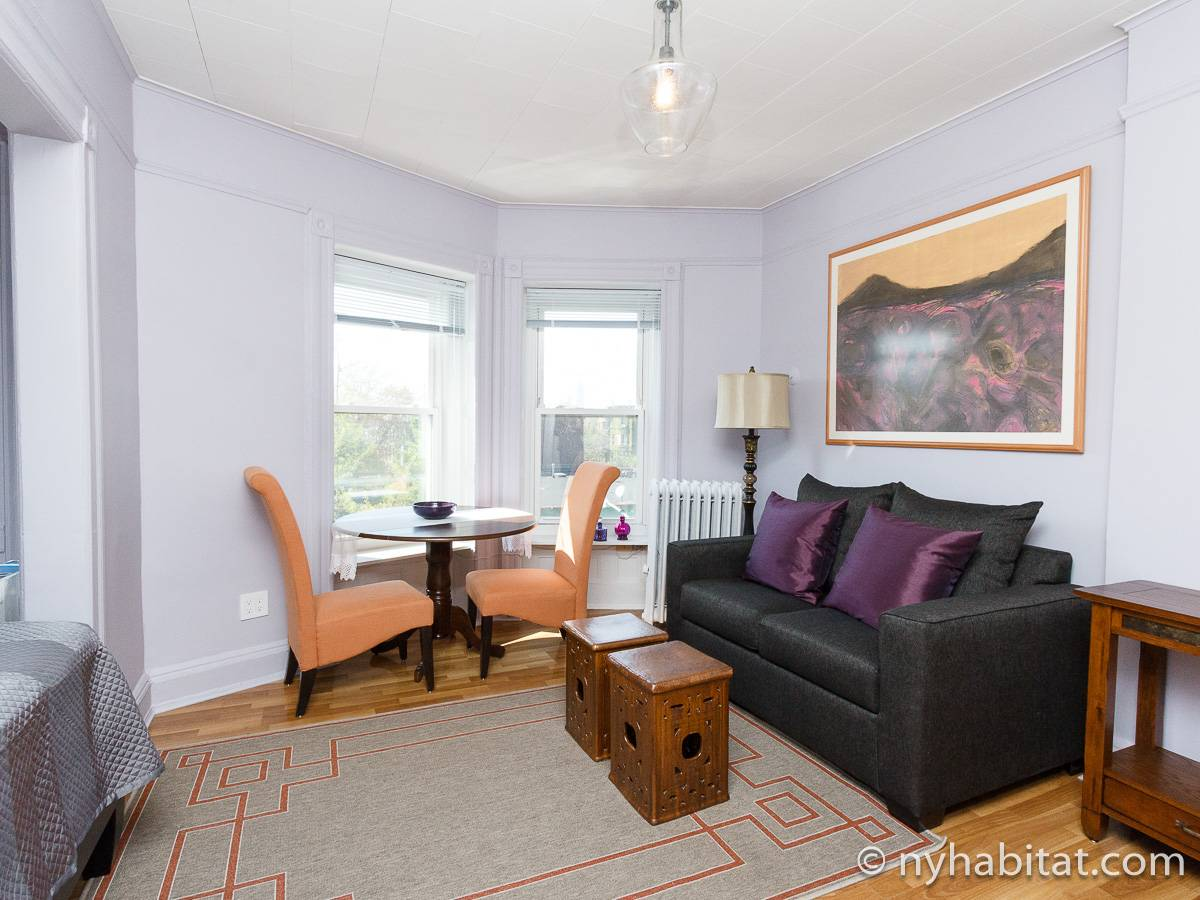 New York - Alcove Studio apartment - Apartment reference NY-16469