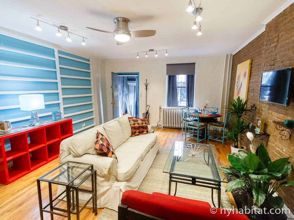 New York - 1 Bedroom apartment - Apartment reference NY-16470