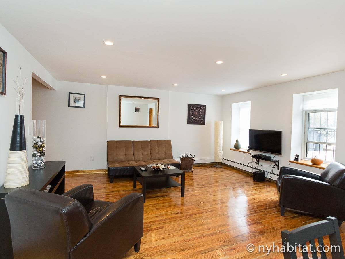 New York - 1 Bedroom apartment - Apartment reference NY-16471