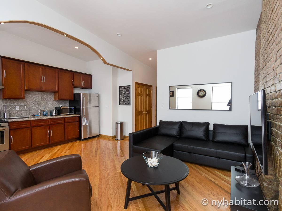 New York - 2 Bedroom apartment - Apartment reference NY-16472