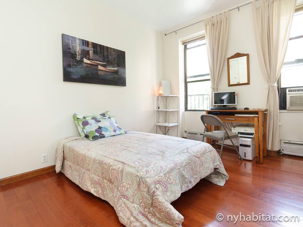 New York - 1 Bedroom roommate share apartment - Apartment reference NY-16518