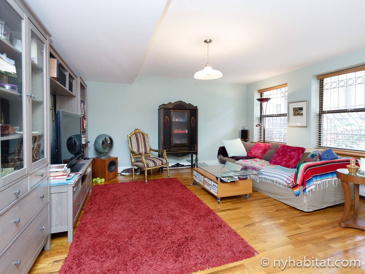 New York - 3 Bedroom apartment - Apartment reference NY-16519