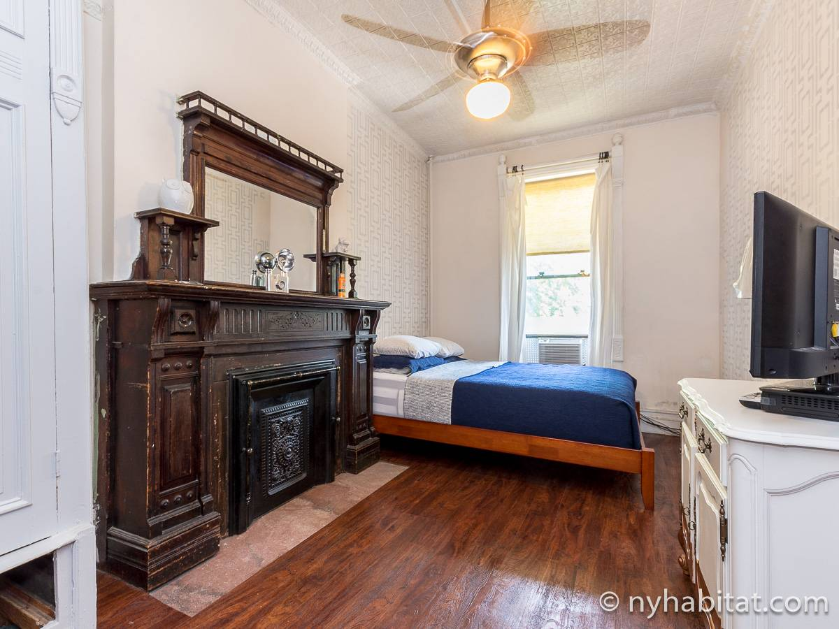 New York - 7 Bedroom accommodation bed breakfast - Apartment reference NY-16526