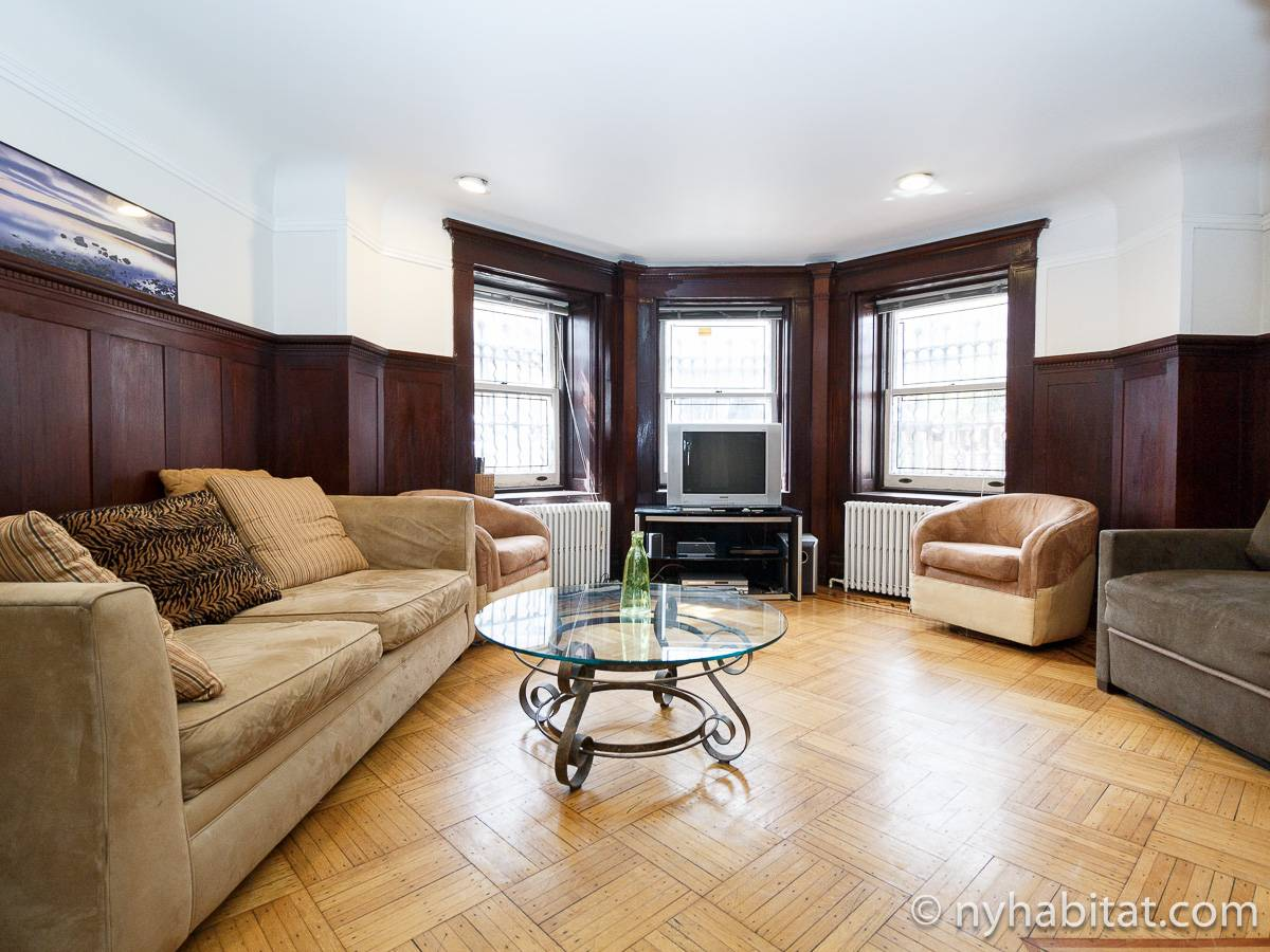 New York - 1 Bedroom apartment - Apartment reference NY-16543