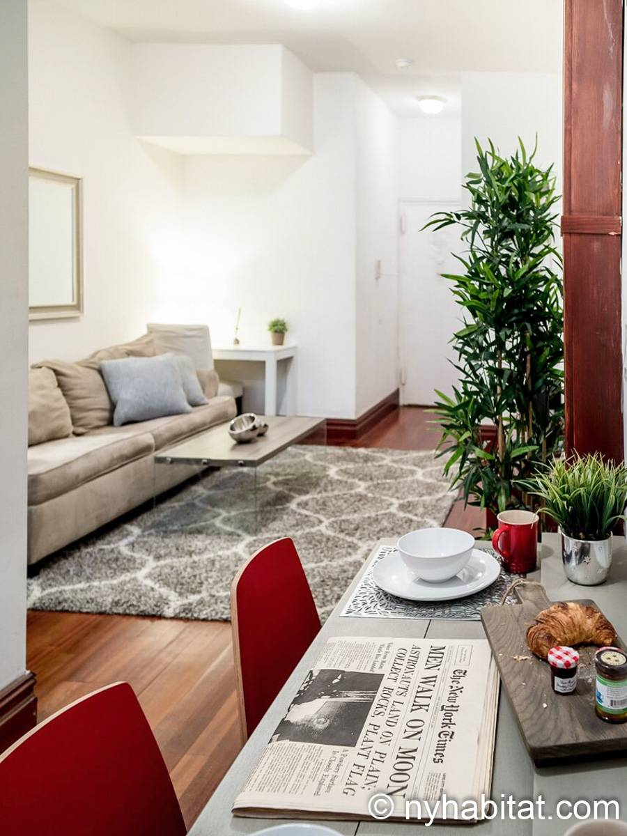 One Bedroom Nyc Apartment With A New Born Baby: New York Apartment: 1 Bedroom Apartment Rental In Chelsea